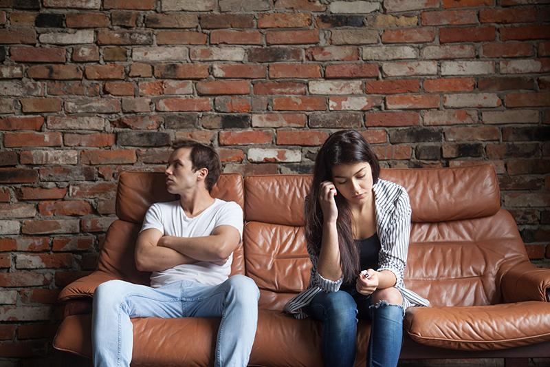 Dlaczego mężczyźni zostawiają kobiety?