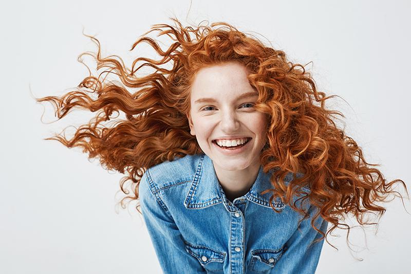 Czynności które niszczą Twoje włosy