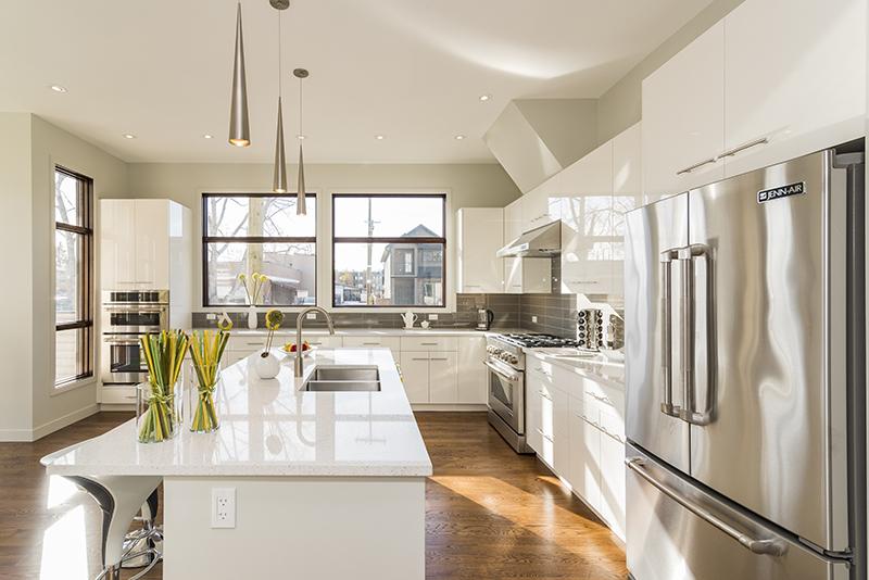 Idealnie czysty dom w 5 krokach